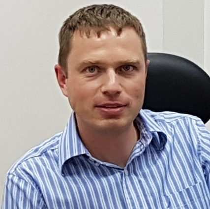 Яков Гольдич