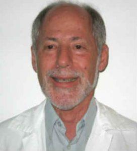 Доктор Амир Танай, специалист по лечению склердоермии