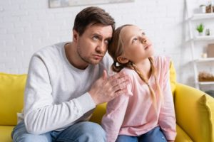 Височная эпилепсия и фебрильные судороги у детей