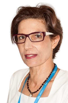 Доктор Орит Райш