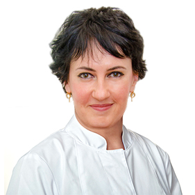 Доктор Юлия Гринберг, онколог